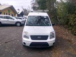 2010 - Ford - Transit Connect