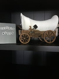 Wagon- covered old west Delray Beach, 33445