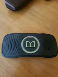 Monster backfloat blue tooth speaker Windsor