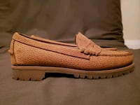 Sebago six degrees size 7 women