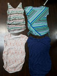 women's assorted clothes Whitchurch-Stouffville