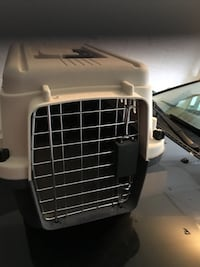 Pet carrier Mississauga