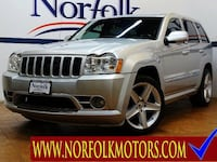 2007 Jeep Grand Cherokee Commerce City, 80022