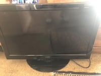 Black flat screen 32 inch with remote Costa Mesa, 92627