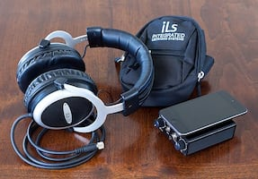 Integrated Listening Systems (iLs) Total Focus System
