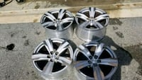 4 Camaro Zl1 factory Alloy Wheels Trade OBO Waldorf, 20603