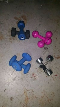 Set Dumbbells Glendale Heights, 60139
