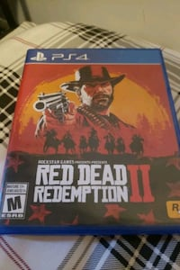 Red dead redemption 2 Barrie, L4M 7C2