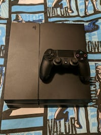 PS4 w/Controller and Game Manassas
