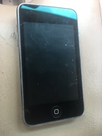 iPod touch Los Angeles, 91402