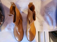 Tury Birch Ankle Boots size 6.5 North Las Vegas, 89030