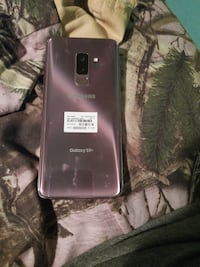 Samsung s9plus like new gave 2000 for it