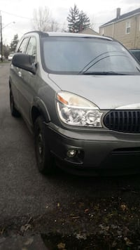 used 2004 buick rendezvous for sale in buffalo letgo. Black Bedroom Furniture Sets. Home Design Ideas