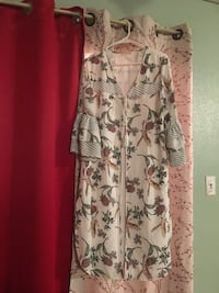 TJ Maxx flowered cardigan  Los Angeles, 90002