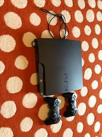 PS3 with 2 controllers excellent condition Ashburn, 20148