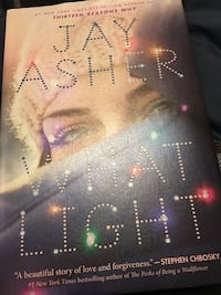 What Light By Jay Asher Brampton, L6W 1M4
