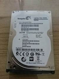 Seagate Laptop hdd  500gb Adnan Menderes, 80010