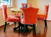 Classic Dining Chairs Alexandria, 22312