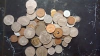 One Pound of World Coins Mississauga, L5C 0A3