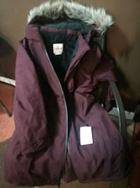 Wind river women's jacket with tags Edmonton, T5W 2Z2