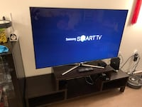 Moving out on Dec 20! Moving Sale! 55 inch Samsung TV! Like New!  李堡, 07024
