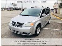 Dodge - Caravan - 2008 Newport News