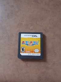 Mario Party DS  Barrie