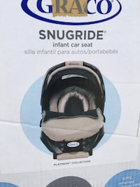 Graco Snugride - Very Clean Ashburn, 20148