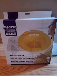Sitz Bath BNIB. Never been used. Pick up in Lisgar,  Mississauga Mississauga
