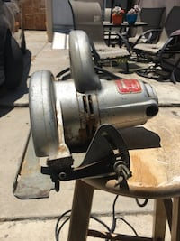 gray and black miter saw Los Angeles, 90011