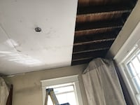 Ceiling replaced  by C.S.painting & home improvement Arlington