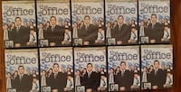 TEN (10) - The Office (Brand New) PC GAME Plays On: Windows 10, 8, 7, Vista, XP Great resale value or flea market sales!  Think you can survive and conquer the zany workplace scenarios featured in NBC's The Office? Get ready to put the absurd to the test  Newmarket