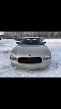 2008 Dodge Charger Anchorage