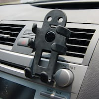 Best air vent cell phone holder