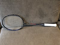 Yonex one piece badminton carbon racquet Richmond, V7E 3Y1