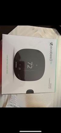 Ecobee3 Smart Themostat Windsor Mill, 21244