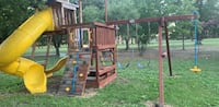 Tree Frog Play yard Bryan, 77802