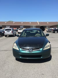 Honda - Accord - 2003 Murray, 84107