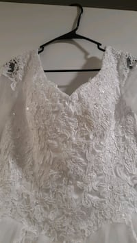 Brand New Wedding Ball Gown Dress