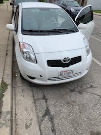 Toyota - Yaris iA - 2008 Milwaukee, 53215