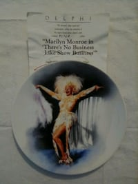Marilyn Monroe in There's No Business Like Show Bu Maricopa, 85138