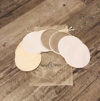 New!! Washable Breast Pads Long Beach, 90808