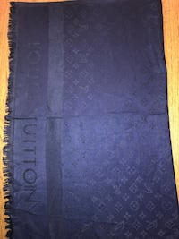 Gorgeous Louis Vuiton scarf Richmond Hill, L4S 1C9
