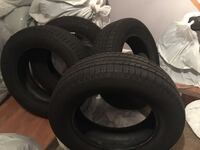 225/65/17 use tires Sterling, 20164
