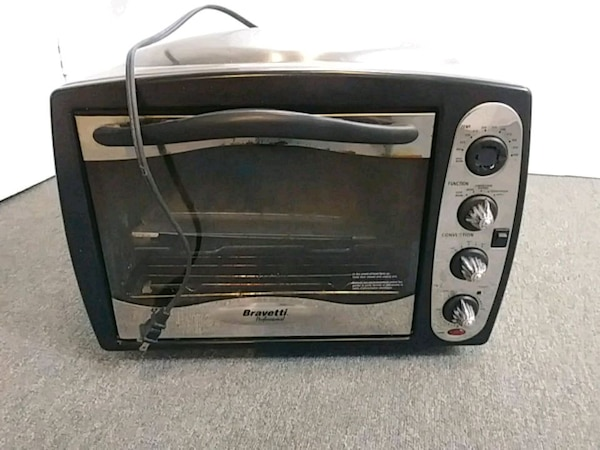 Bravetti Toaster Oven Replacement Parts All About Image Hd
