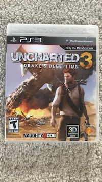 Uncharted 3 Drakes Deception Upper Marlboro, 20772