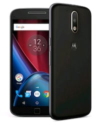 Moto G4 Plus 32GB Factory Unlocked works perfectly Halifax
