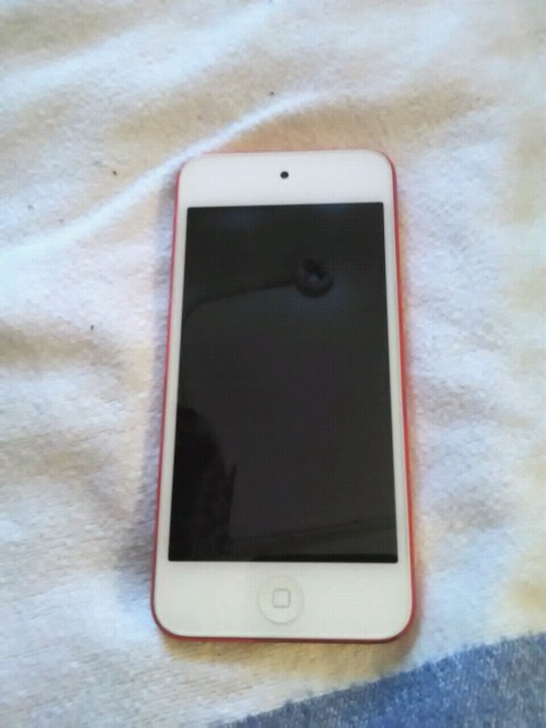 Ipod touch 6th gen 128gb