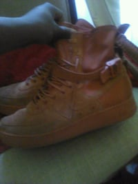 Nike air force 1 sf1 Montgomery Village, 20886