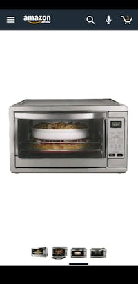 Oster stainless oven Staten Island, 10314